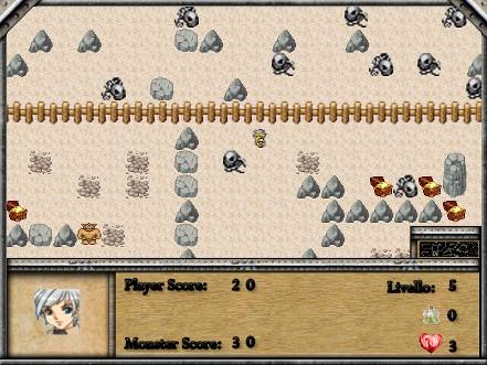NumbeRun v2 - game2