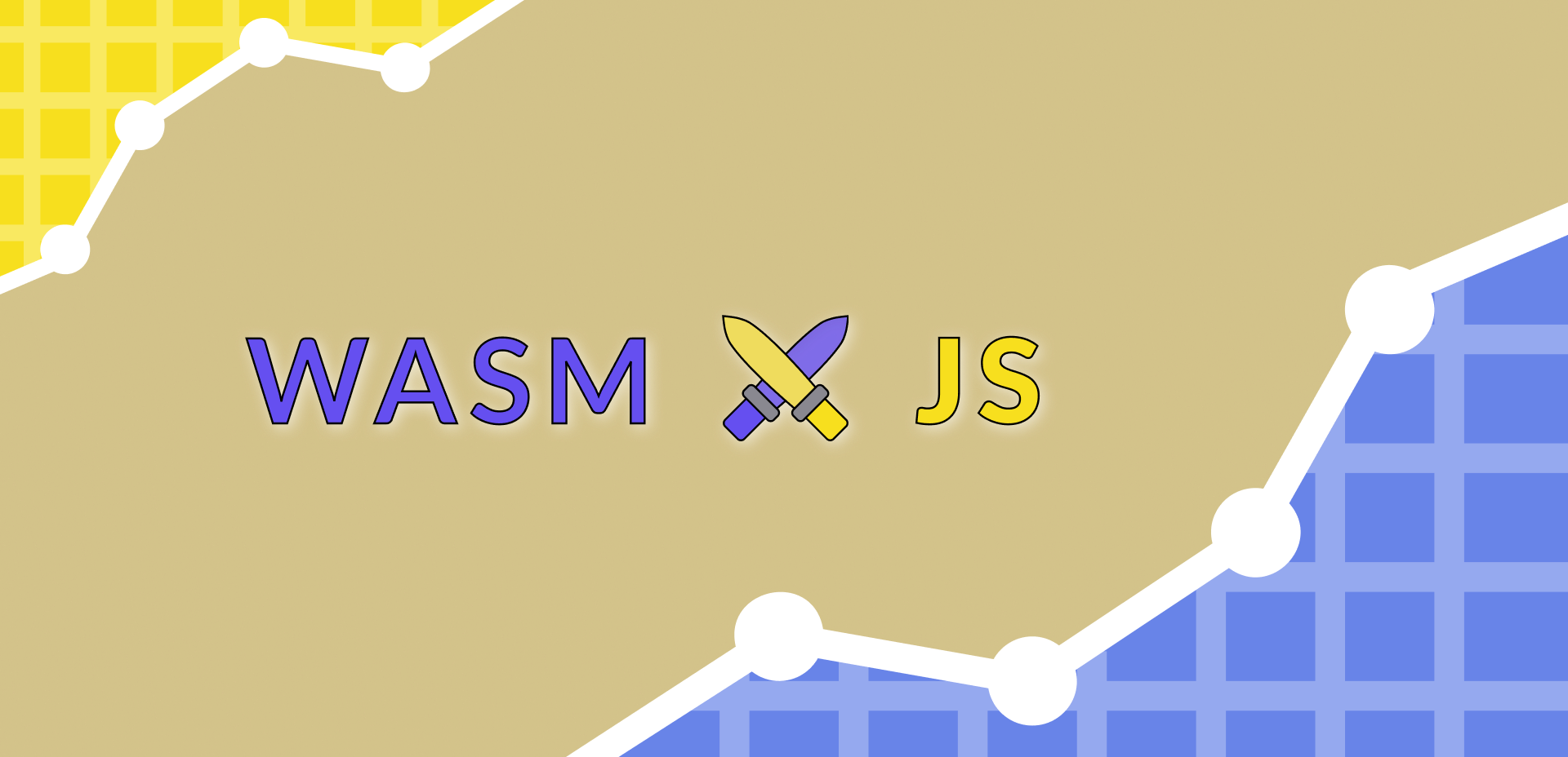 WebAssembly vs Javascript