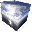 Godot Skybox Converter Plugin's icon