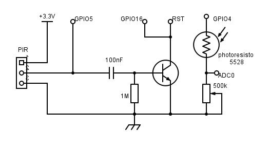 Diyhue  Sensors  Huemotionsensor At Master  U00b7 Mariusmotea  Diyhue  U00b7 Github