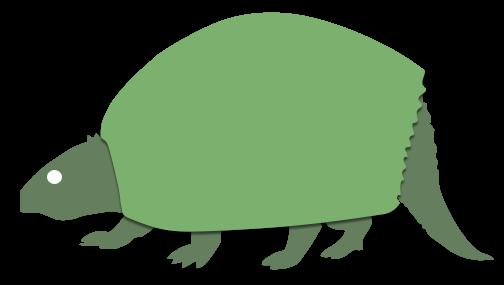 Glyptodon library for iOS