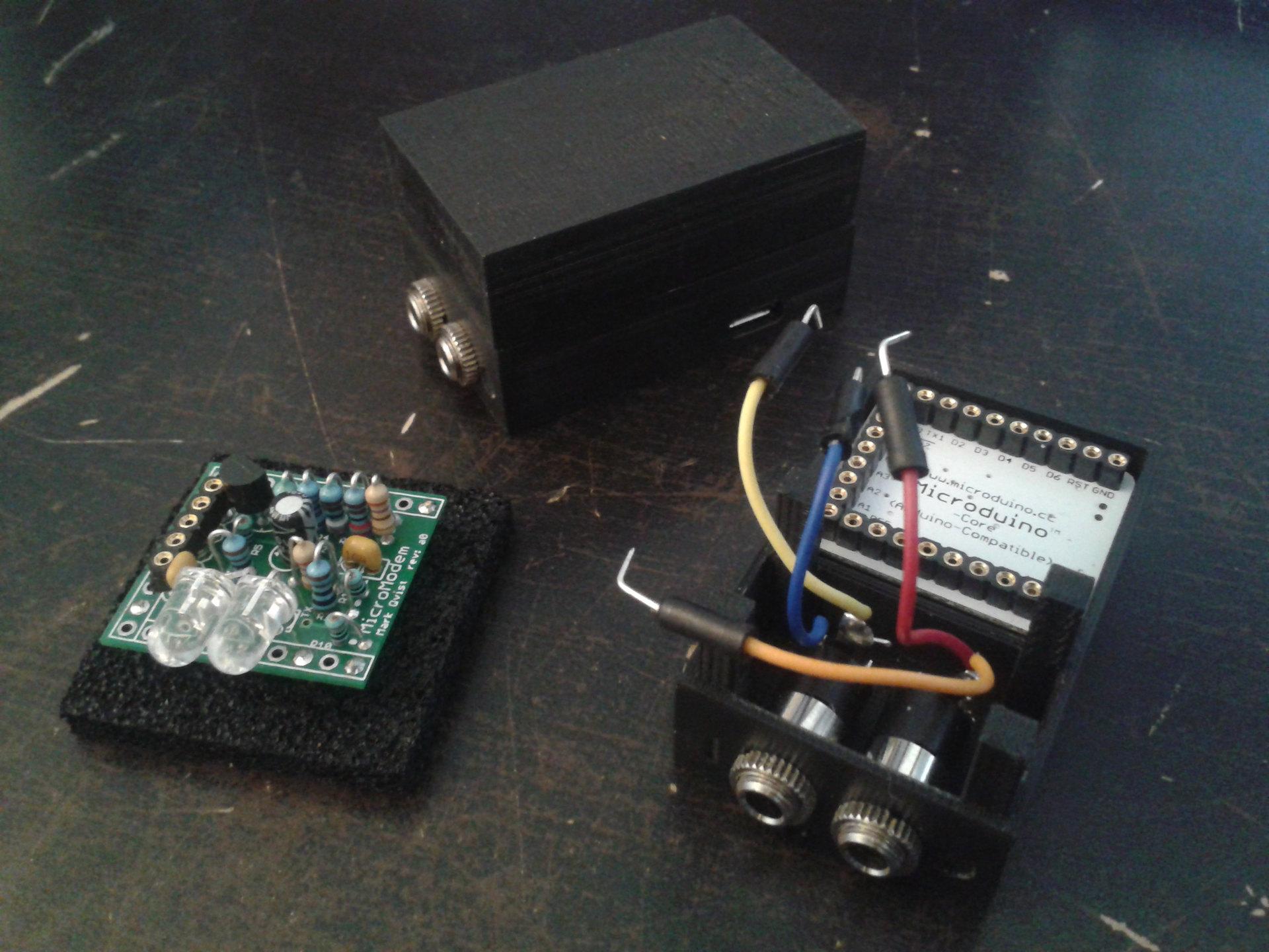 MicroModem
