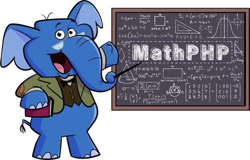 MathPHP Logo