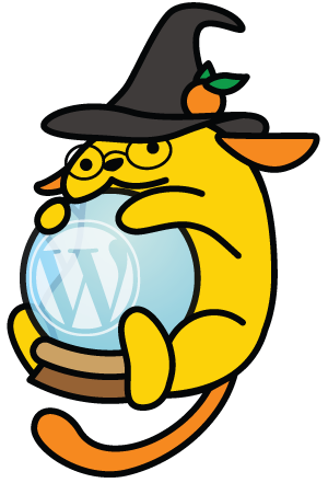 Magic Wapuu
