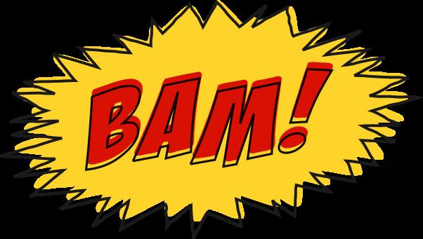 bamr Logo