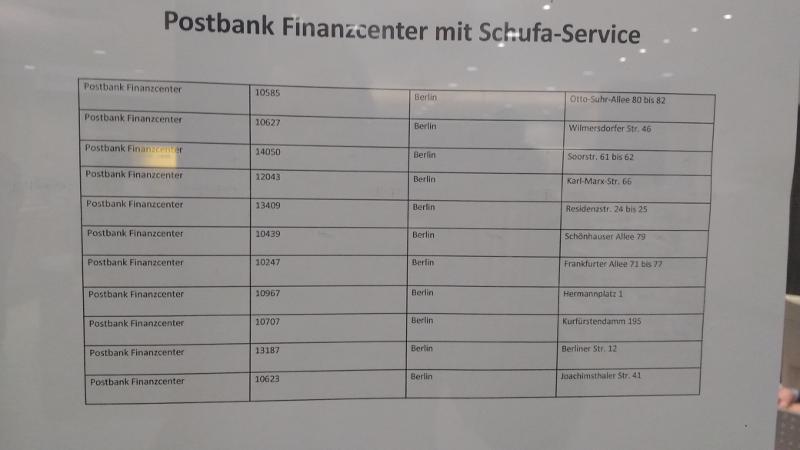 post-bank-schufa-service