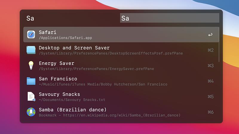 macOS Big Sur Dark Dev SF Mono preview