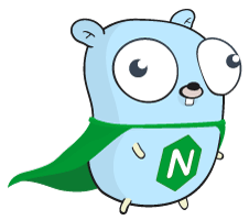 nginx gopher