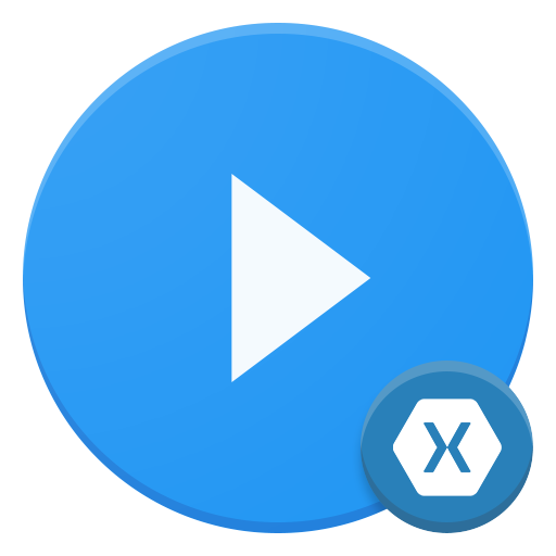 Xam.Plugins.Android.ExoPlayer icon