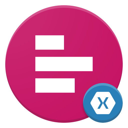 Xam.Plugins.Android.FantasySlide icon