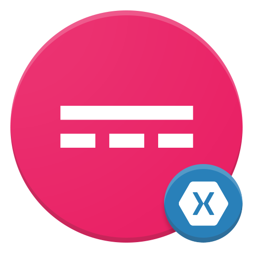 Xam.Plugins.Android.NavigationTabStrip icon
