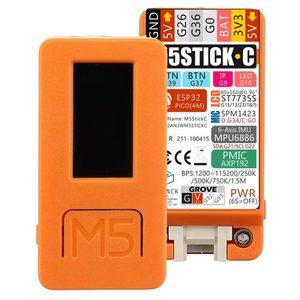 M5 Stick-C