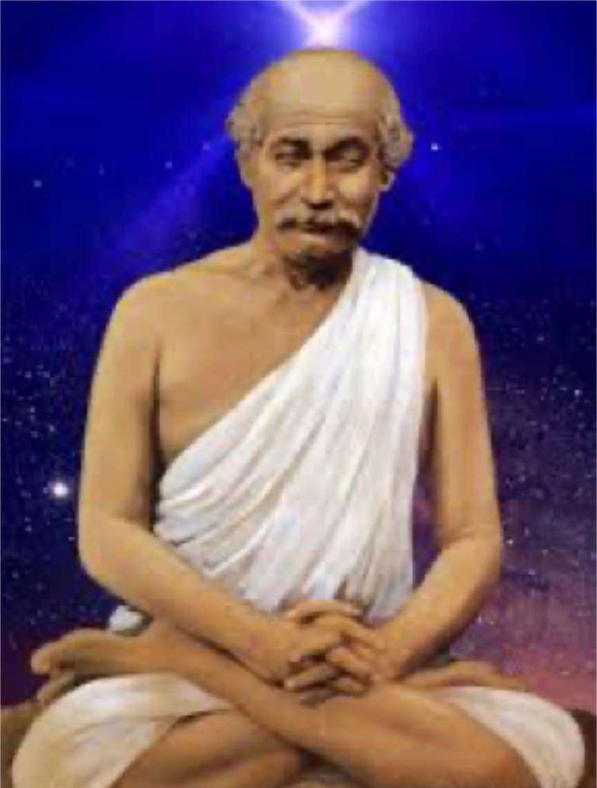 Sri Sri Lahiri Mahasaya