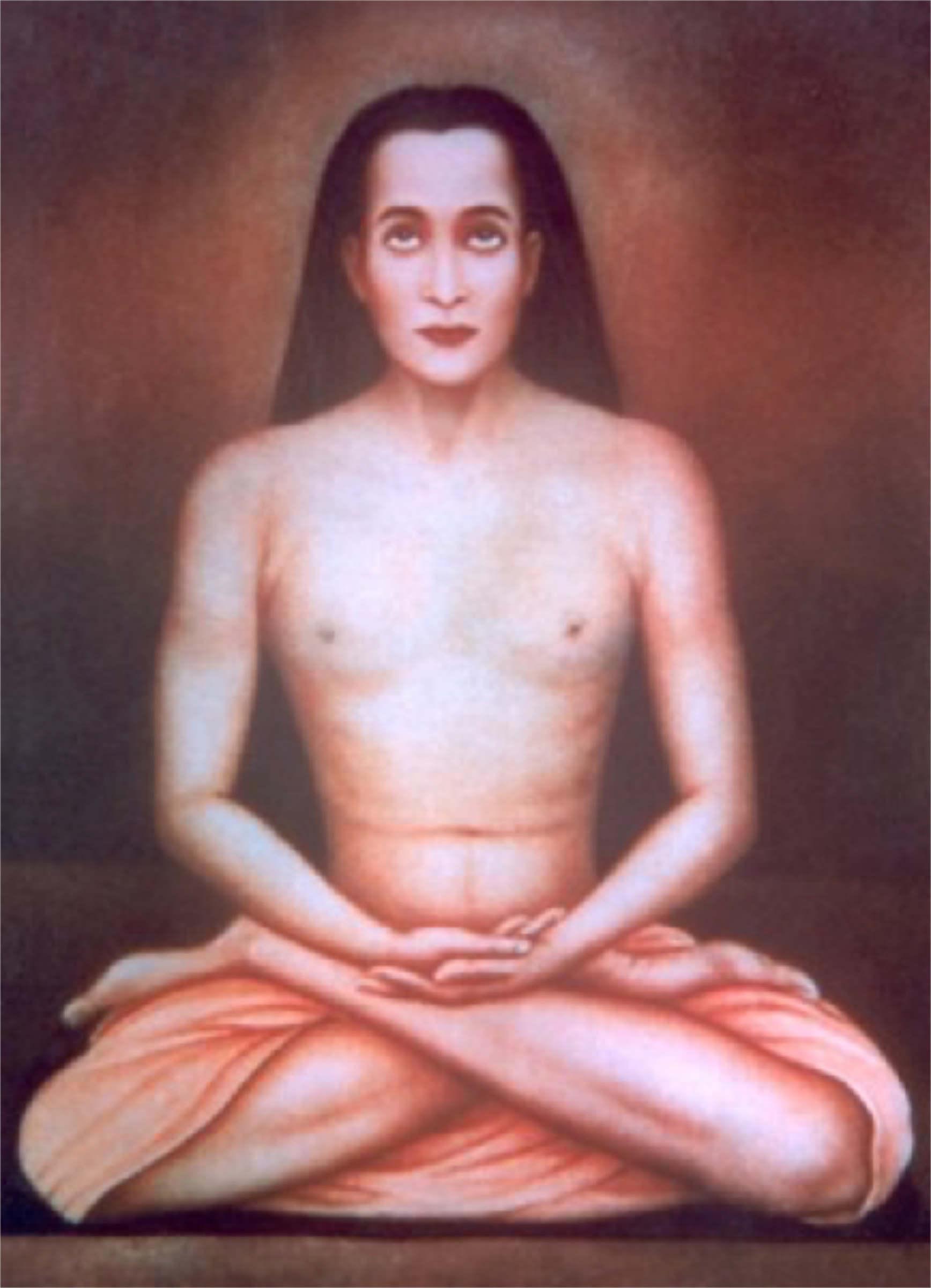 Sri Sri Mahavatar Babaji: Immortal Yogi