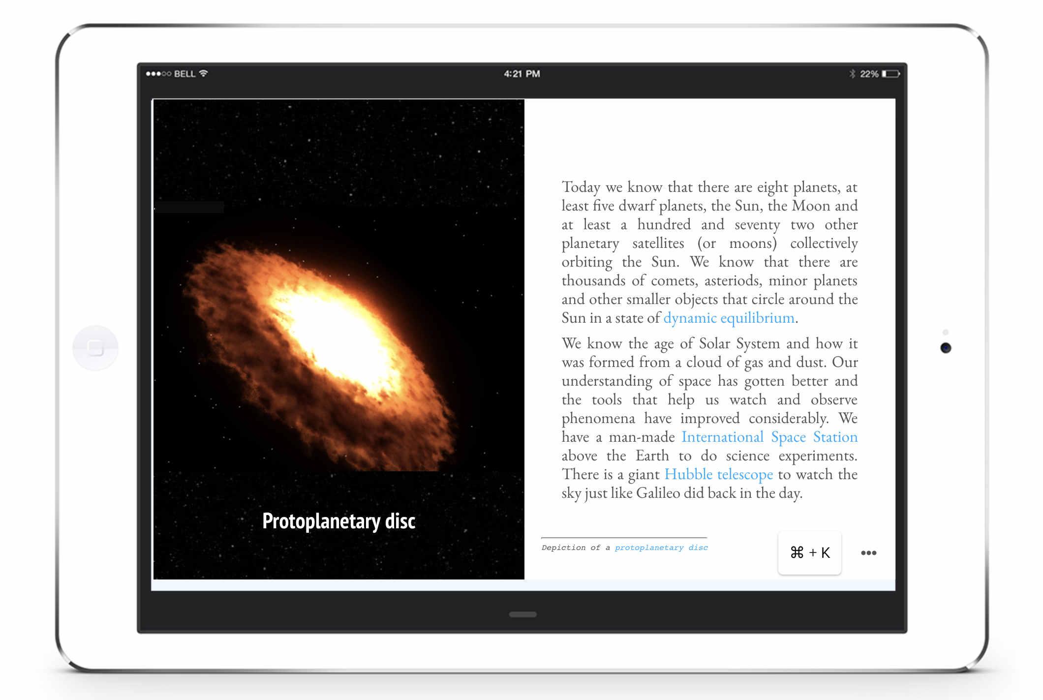 Going Fullscreen On iPad Safari 🤩 | Bubblin Superbooks