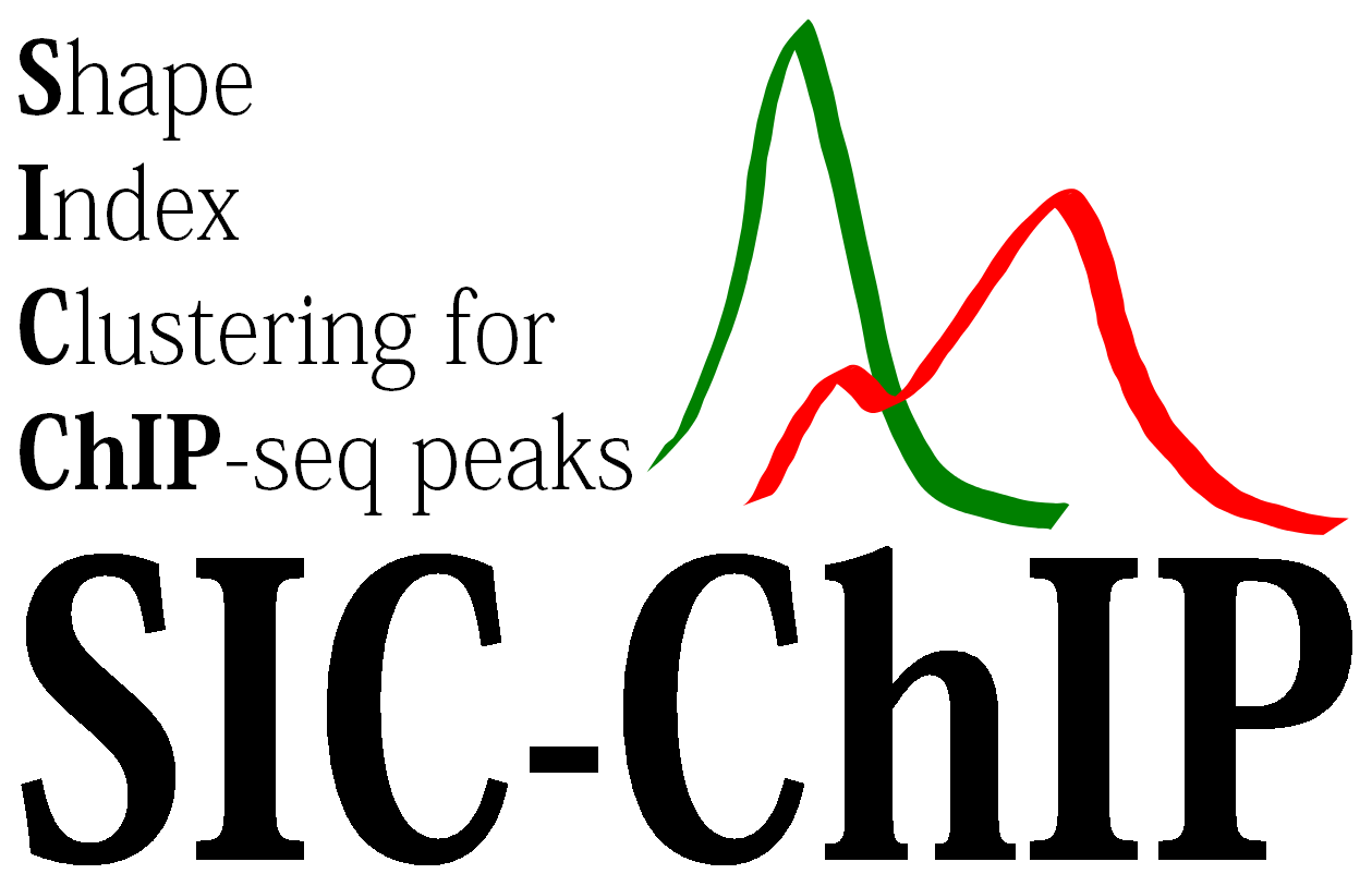 SIC-ChIP logo