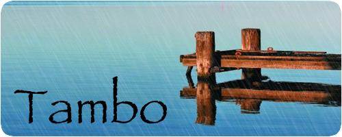 Tambo banner image
