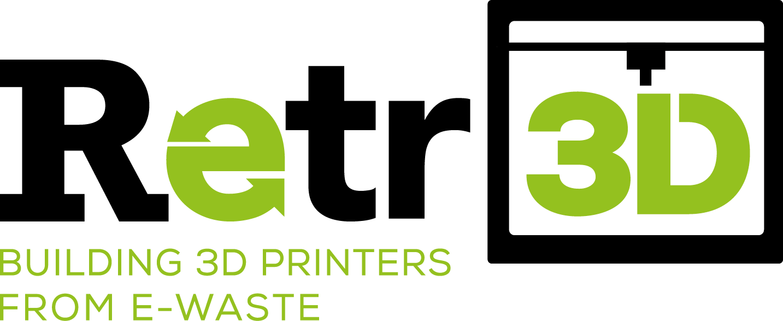 Retr3d Logo
