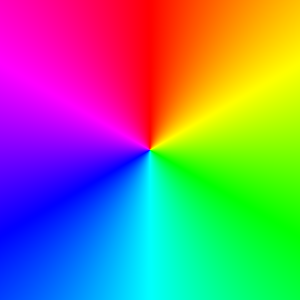 Input canonical spectrum