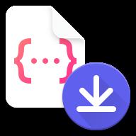 fiberglass app icon