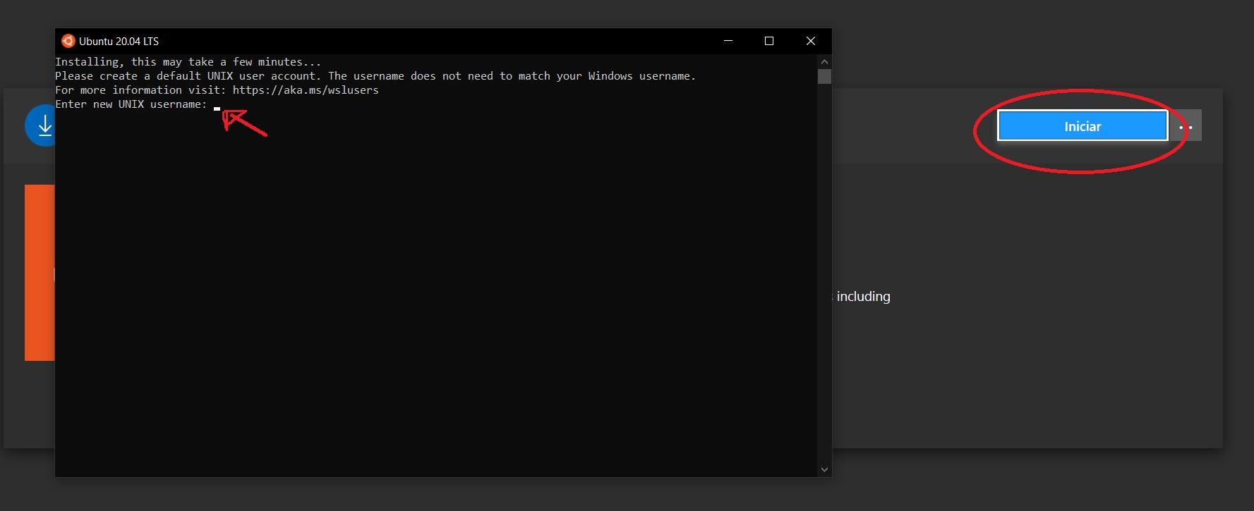 iniciando-ubuntu-store