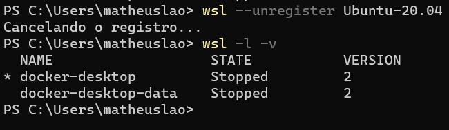 ubuntu-descadastrado-disco-exportado