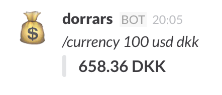 slack-currency screenshot example