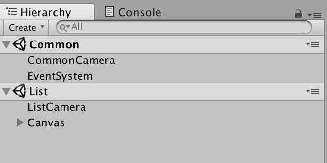 Rename Camera