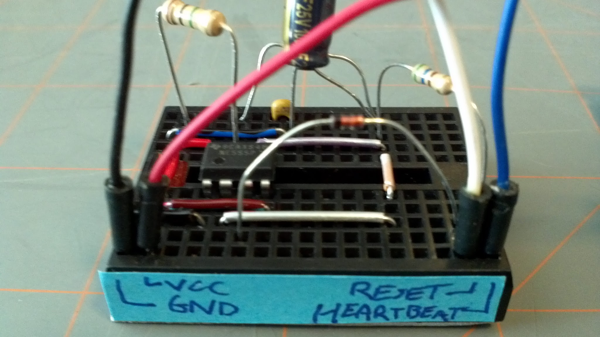 Github Mattbornski Arduino Watchdog Circuit The Current Electronic Diagram Https Raw Master 2012 11 09 17 13 167