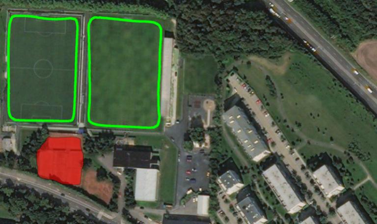 GRASS GIS Image
