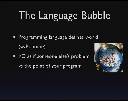 00.01.45 The Language Bubble