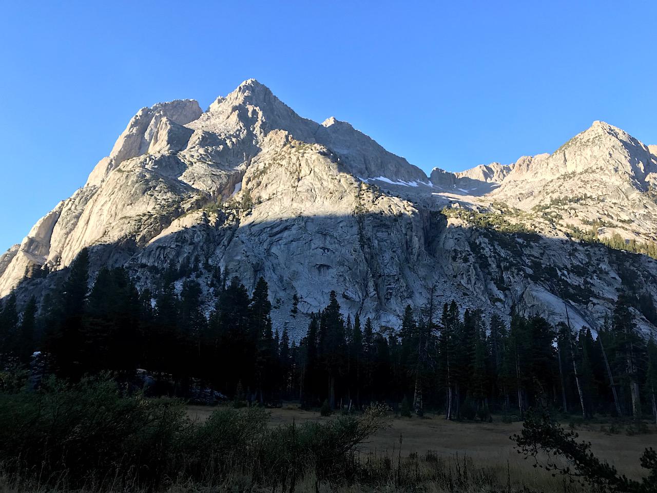 Sick Mountains!