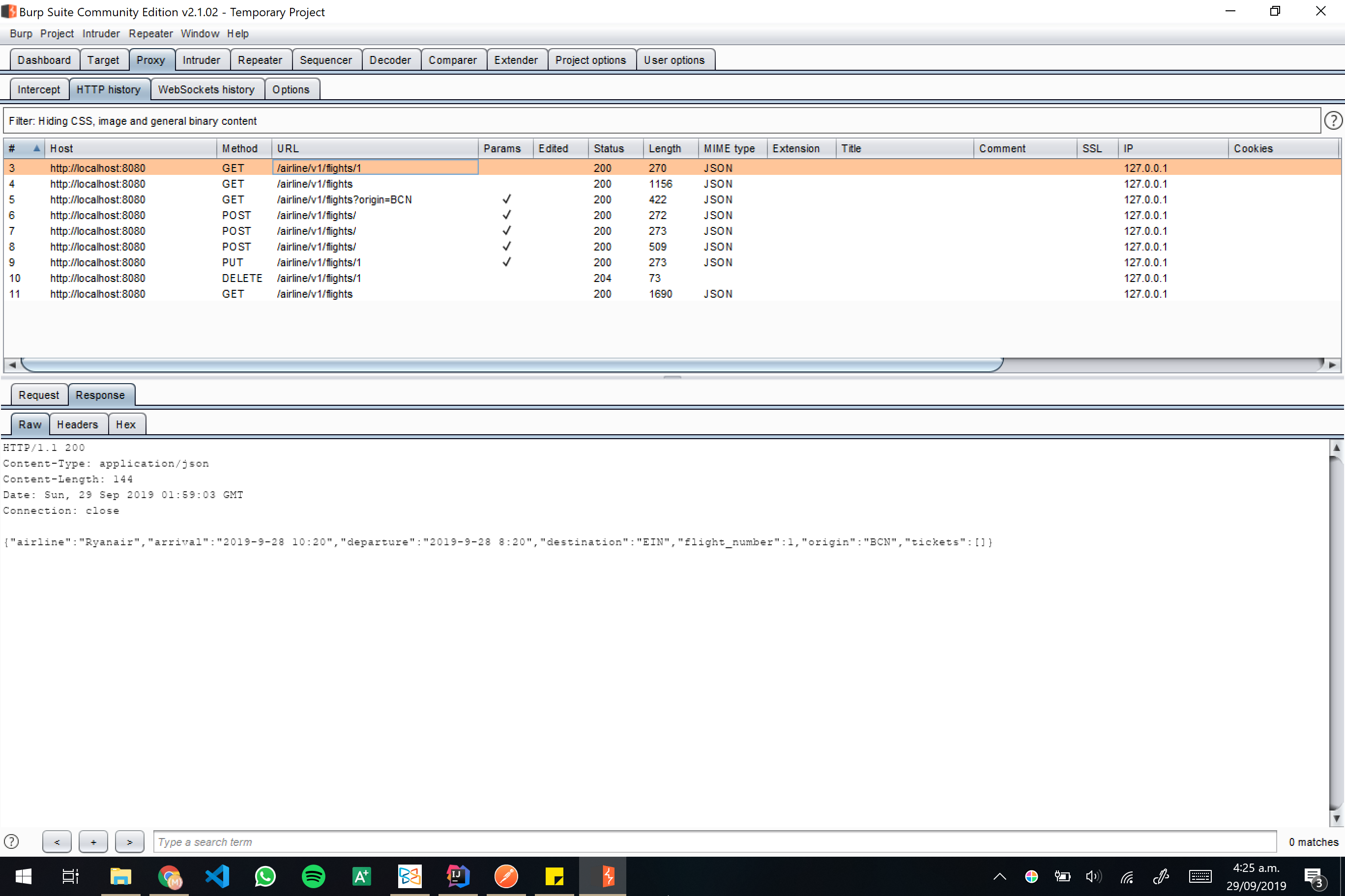 Burp screenshot 06