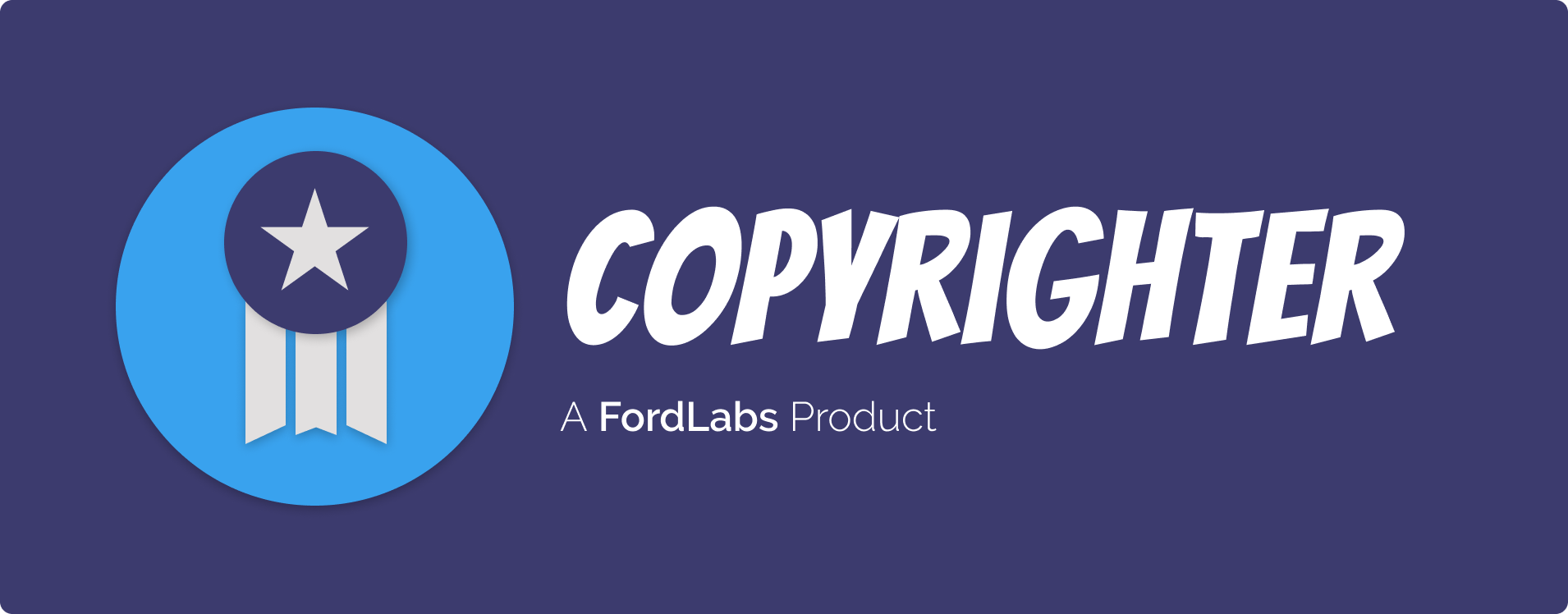 Writes your copyright so you don't have to