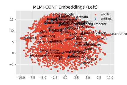 MLMI-CONT Left Embeddings