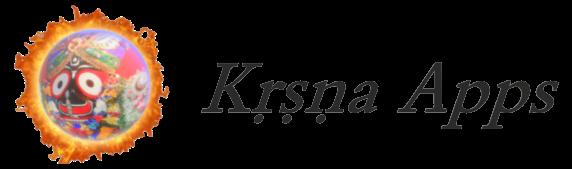 Krishna Apps logo