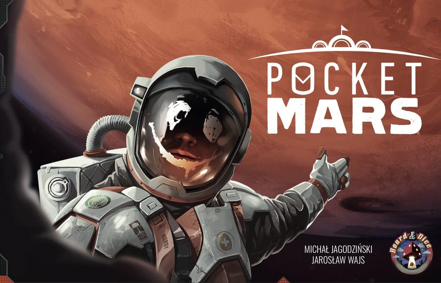 Análisis - Pocket Mars