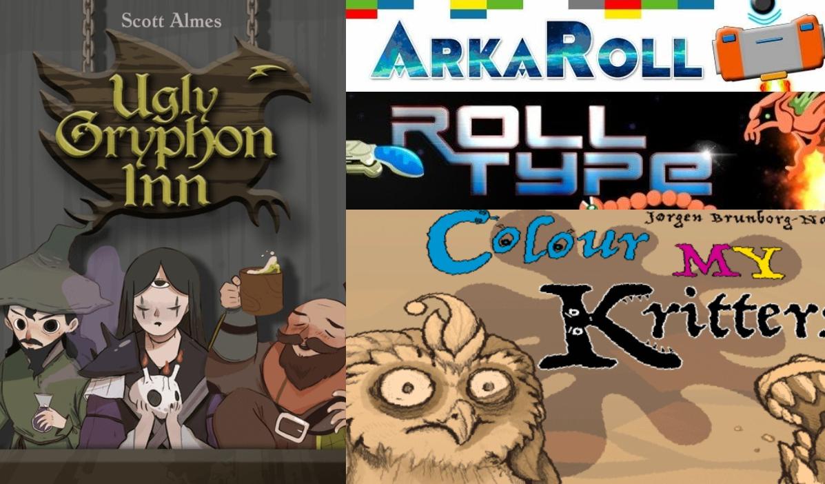Noticias - Kickstarters 7/12 - 13/12