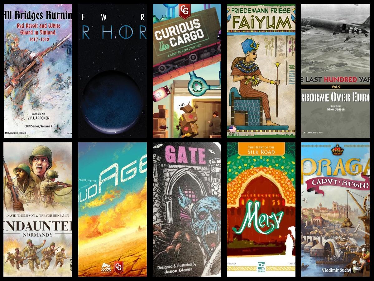 Top 10 de juegos del 2020 que no hemos podido jugar