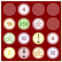 2048 game joc juego