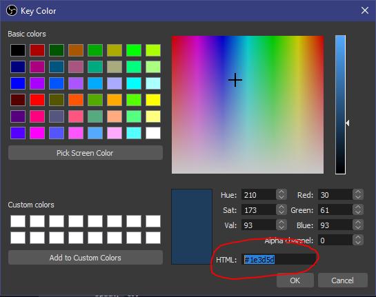 GitHub - mdjarv/JoystickVisualizer: Joystick Visualizer software