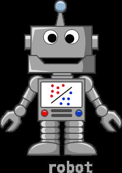 skrobot logo