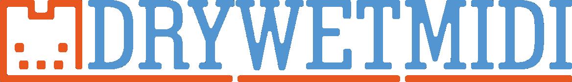DryWetMIDI Logo