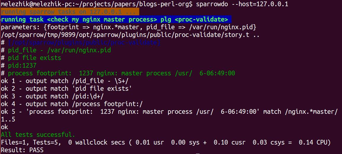 nginx-master-process