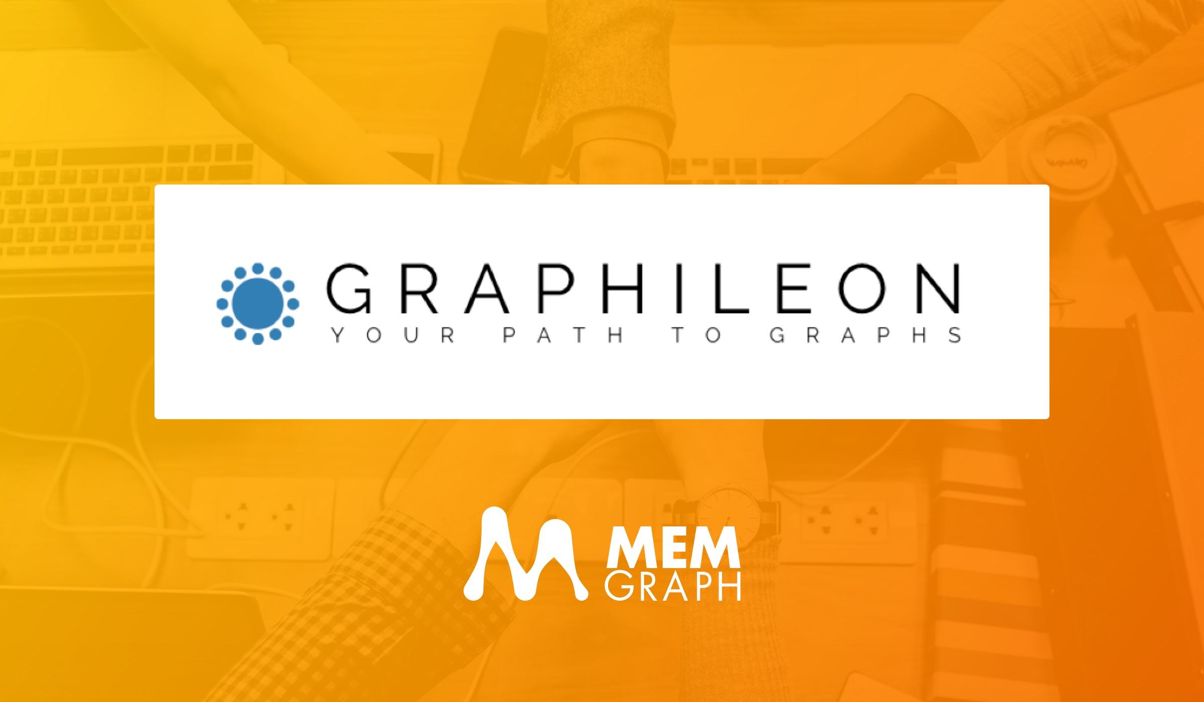 Memgraph and Graphileon Partner to Offer Enterprises a Seamless Path to Graphs