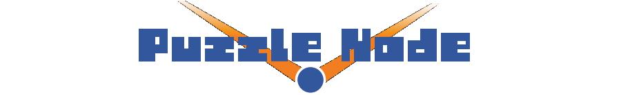 PuzzleNode Logo