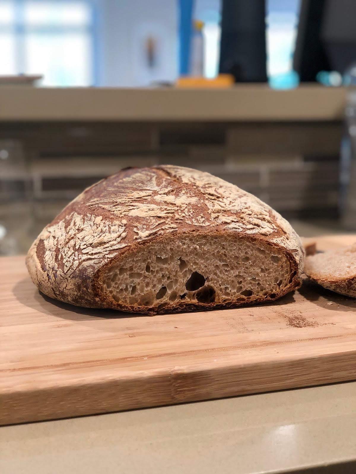 bread picture