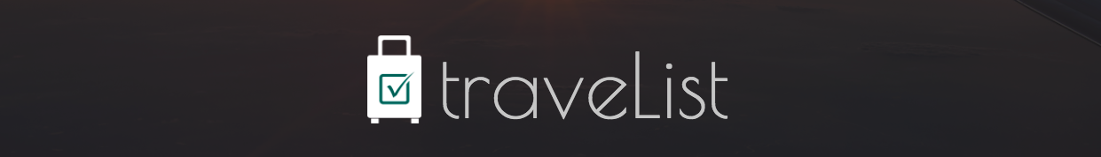 traveList Screenshot
