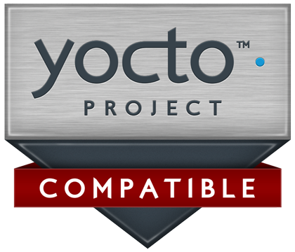 Yocto Project Compatible