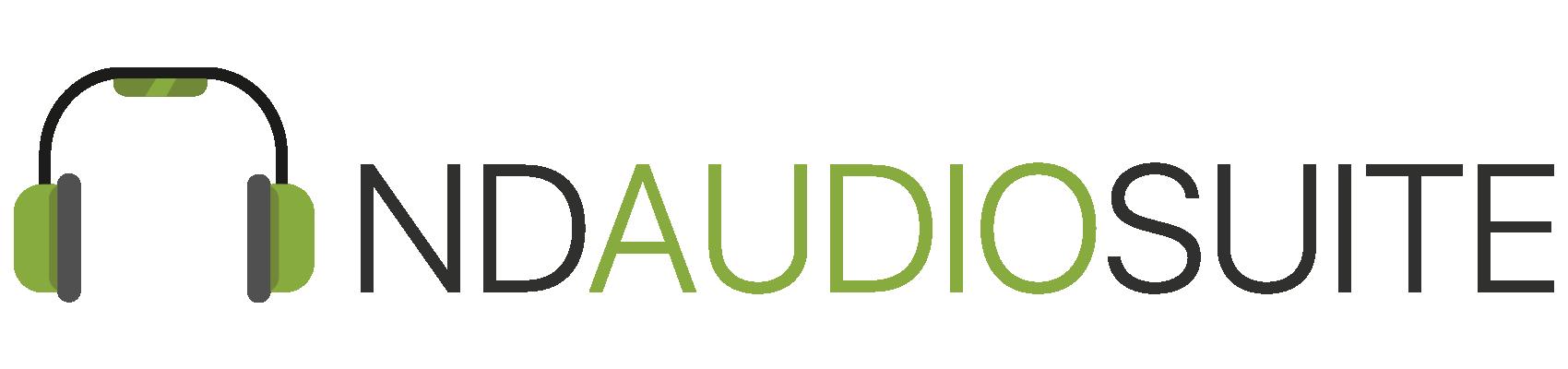 NDAudioSuite
